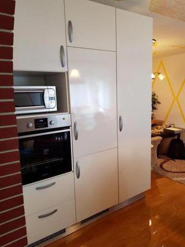 Kuhinje in jedilnice